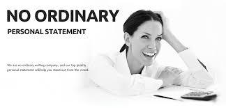 Personal statement writing services   UK  amp  international