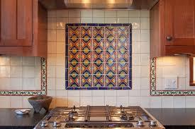 decorative tile backsplash kitchen brilliant outstanding mexican tile backsplash ideas for kitchen 87 in home design