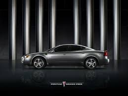 Pontiac Grand Prix GXP Wallpapers by Cars-wallpapers.net