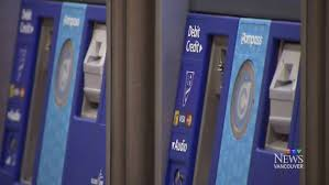 Compass Vending Machine Vancouver Enchanting Credit Card Skimmers Found At Vancouver Transit Stations CTV News