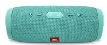 waterproof bluetooth speakers. the jbl charge 3 comes with a waterproof rating of ipx7, so it can be submerged in feet water for 30 mins, more than enough to handle whatever bluetooth speakers h