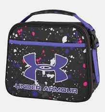 under armour lunch box. girls\u0027 ua lunch box, black under armour box