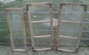 Alte Fenster Kaufen Gut Und Sauber Alte Fenster Als Deko Im Garten