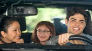 Gen just dumped peter for a college boy. To All The Boys I Ve Loved Before Movie Review