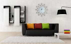Wall Clock Decorative Home Design
