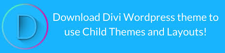 theme. Open Road Child Theme For Divi WordPress