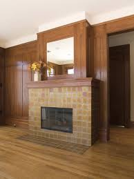 likable craftsman fireplace tile ideas fireplace ideas inside likable craftsman fireplace
