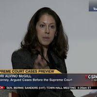 Lori Alvino McGill   C-SPAN.org