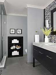 bathroom recessed lighting ideas espresso. Becca This Is The Grayscale Bathroom With Espresso Vanity And Cabinets That Made Me Think About Recessed Lighting Ideas