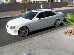 melmel1234567 2000 Mercedes-Benz S-Class Specs, Photos ...