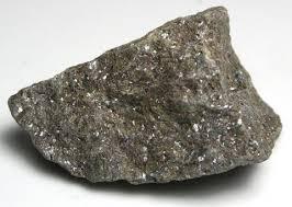 Sulfide Minerals Sphalerite Zinc Sulfide Mineral 2 Unpolished Rock Specimens