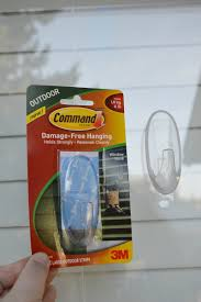 can i use command hooks outdoors outdoor designs
