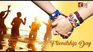 happy friendship day whatsapp status video messages greetings friendship day 2018