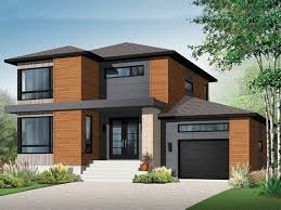 modern two storey house plans 3d modern house design new modern