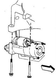 solved how to change a starter on a 4 3 gmc sonoma 1997 fixya how to change a starter on a 4 3 gmc sonoma 1997 ad8746e jpg