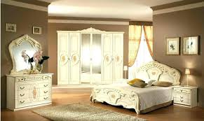 Distressed White Bed Frame Rustic White Bed Rustic White Bedroom ...
