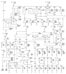 wiring diagrams body wiring schematic 1988 89 rx 7