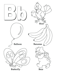 Coloring Mesmerizing Letter I Coloring Pages For Preschoolers