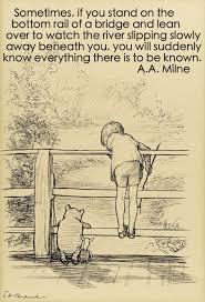 On Wisdom Sayings Winnie The Pooh Drawing Winnie The Pooh