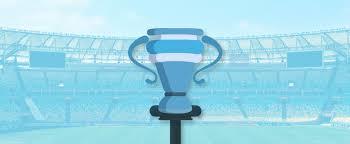 Cuenta oficial del torneo continental más antiguo del mundo. Zmgzebr6uah Im