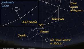 Star Chart For November Historical Astronomy Event Archive November 18 2016 Night