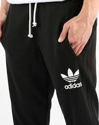 adidas 3 stripe joggers. adidas originals 3 striped track pants black stripe joggers g