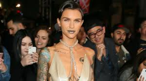 EXCLUSIVE Ruby Rose Gushes Over Amazing Girlfriend at xXx.