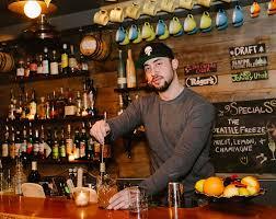 Seattle's Stranger Guide Emery Hour Marcus Favorite The - Winner Happy Bartenders 2018