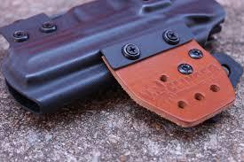 glock 19 holster worn owb
