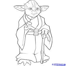 Small Picture Coloring Pages Han Solo Coloring Pages Hellokids Luke Skywalker