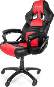 <b>Arozzi Monza</b>, Red игровое <b>кресло</b>