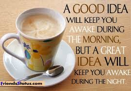 Morning Coffee Quotes Mesmerizing Good Morning Coffee Love Quotes Quotesta