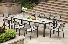 large patio table With a marvelous view of beautiful Patio interior design to add beauty to your home 8 cute patio furniture dining set clearance exotic montclair outdoor patio furniture dining sets