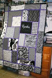 Best 25+ Big block quilts ideas on Pinterest | Easy quilt patterns ... & Big Block Quilt Pattern for Cynthia.like the idea of the embroidered name  and the idea of the big blocks. Adamdwight.com