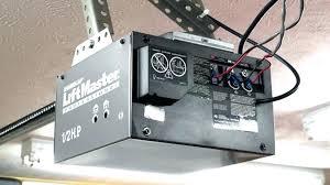 garage door safety sensor garage door safety sensor wiring diagram