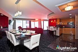 elara 2 bedroom suite. the two-bedroom suite - 2 at elara, a hilton grand vacations hotel elara bedroom