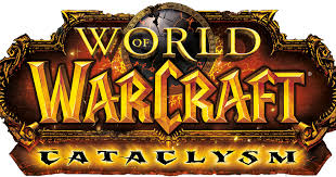 Why is the World of Warcraft: Battle for Azeroth logo blue and gold ...