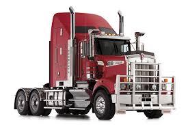 Kenworth T909 Southpac Trucks