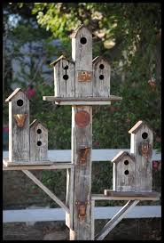 Rustic Birdhouses Coffee Can Birdhouse Bird House Rustic Birdhouse Recycled