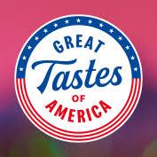 great tastes of america