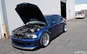 BMW Convertible bmw z4m supercharger : LeMans Blue VT1-445 Supercharged E46 M3