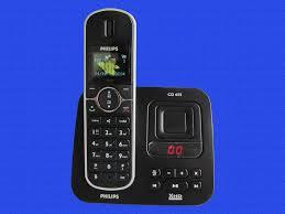Philips CD 655 mit Anrufbeantworter on ...