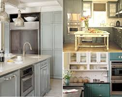 What Color Blue To Paint Kitchen Cabinets blue kitchen design blue