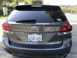 Venza Towing Capacity Chart 2013 Toyota Venza Overview Cargurus