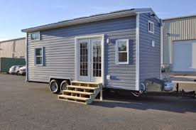 Small Picture Tiny House Building Companys Solar Powered Cottage on Wheels
