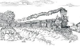 Trains Chemins De Fer Rail Et Voies Ferr Es Railroads L