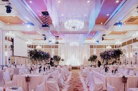 Dusty blue pink gold classic wedding ideas Rose Gold Letty And Benjamins Incredible Myanmar Prewedding And Stylish Wedding By Super Panda Presents Doone Day 10 Wedding Decor Ideas And Themes On Trend For 2019
