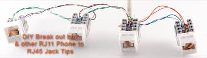 legrand rj45 socket wiring diagram legrand image rj11 phone to rj45 jack on legrand rj45 socket wiring diagram
