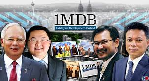 Image result for 1mdb logo
