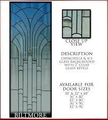 door glass inserts various x exterior door glass window door inserts ca custom glass front door